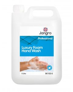 Luxury Foam Hand Wash 5 litre
