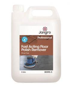 Jangro Fast Acting Floor Polish Remover 5 litre