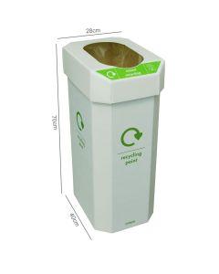 Combin Recycle Bins